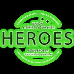 sticky-header-logo of heroes squash